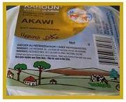 Ackawi Cheese